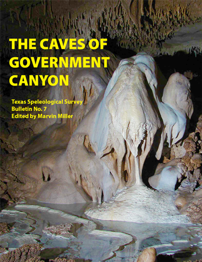GovernmentCanyonCover
